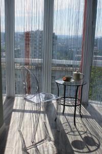 Karamel, Apartments  Sochi - big - 2