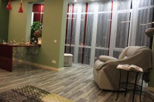 Karamel, Apartments  Sochi - big - 33