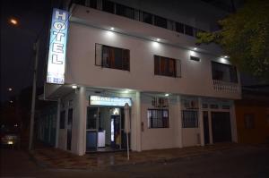 Hotel El Boga, Hotel  Girardot - big - 1
