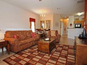 Oakwater Resort Three Bedroom Apartment K27, Appartamenti  Orlando - big - 1