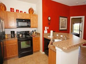 Oakwater Resort Three Bedroom Apartment K27, Appartamenti  Orlando - big - 3