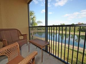Oakwater Resort Three Bedroom Apartment K27, Appartamenti  Orlando - big - 9