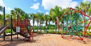 Oakwater Resort Three Bedroom Apartment K27, Appartamenti  Orlando - big - 17