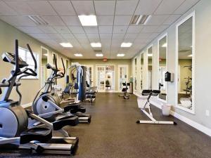 Oakwater Resort Two Bedroom Apartment 1X5, Appartamenti  Orlando - big - 1