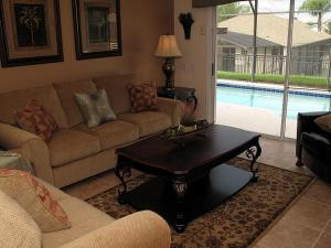 Windsor Palms Four Bedroom House with Private Pool 3FS, Dovolenkové domy  Kissimmee - big - 12