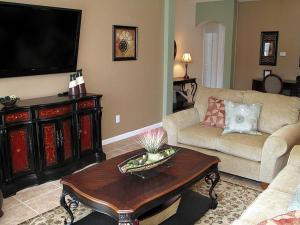 Windsor Palms Four Bedroom House with Private Pool 3FS, Dovolenkové domy  Kissimmee - big - 7