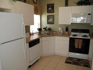 Windsor Palms Four Bedroom House with Private Pool 3FS, Holiday homes  Kissimmee - big - 5