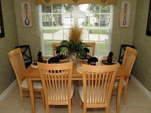 Windsor Palms Four Bedroom House with Private Pool 3FS, Holiday homes  Kissimmee - big - 4