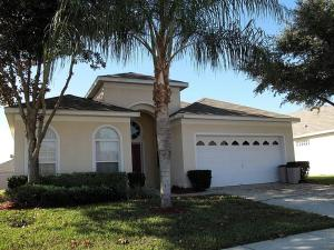 Windsor Palms Five Bedroom House with Private Pool D3G, Holiday homes  Kissimmee - big - 12