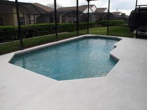 Windsor Palms Five Bedroom House with Private Pool D3G, Holiday homes  Kissimmee - big - 8