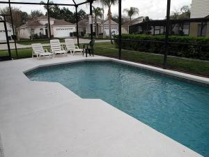 Windsor Palms Five Bedroom House with Private Pool D3G, Holiday homes  Kissimmee - big - 7