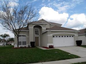 Windsor Palms Five Bedroom House with Private Pool D3G, Prázdninové domy  Kissimmee - big - 6