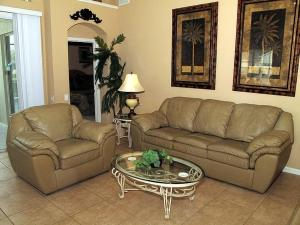 Windsor Palms Five Bedroom House with Private Pool D3G, Prázdninové domy  Kissimmee - big - 5