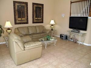 Windsor Palms Five Bedroom House with Private Pool D3G, Prázdninové domy  Kissimmee - big - 4