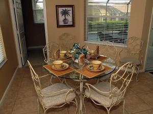 Windsor Palms Five Bedroom House with Private Pool D3G, Holiday homes  Kissimmee - big - 26