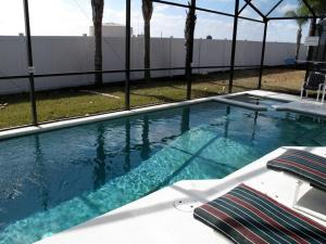 Windsor Palms Four Bedroom House with Private Pool M4D, Vily  Kissimmee - big - 11