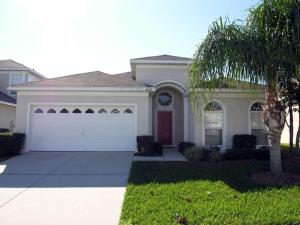 Windsor Palms Four Bedroom House with Private Pool M4D, Holiday homes  Kissimmee - big - 10