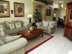 Windsor Palms Four Bedroom House with Private Pool M4D, Holiday homes  Kissimmee - big - 9