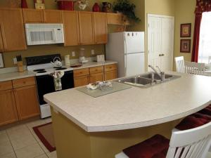Windsor Palms Four Bedroom House with Private Pool M4D, Holiday homes  Kissimmee - big - 8