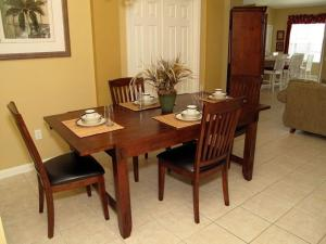Windsor Palms Four Bedroom House with Private Pool M4D, Vily  Kissimmee - big - 6