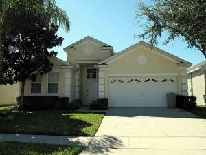 Windsor Palms Four Bedroom House with Private Pool 8FE, Ferienhäuser  Kissimmee - big - 1