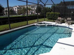Windsor Palms Four Bedroom House with Private Pool 8FE, Holiday homes  Kissimmee - big - 24