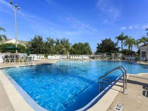 Windsor Palms Four Bedroom Pool House D9L, Villák  Kissimmee - big - 22