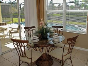Windsor Palms Four Bedroom House with Private Pool 8FE, Ferienhäuser  Kissimmee - big - 7