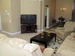 Windsor Palms Four Bedroom House with Private Pool 8FE, Dovolenkové domy  Kissimmee - big - 4