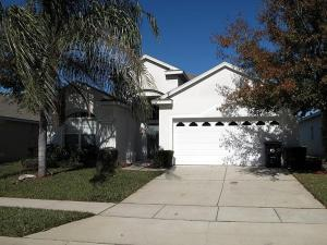 Windsor Palms Four Bedroom Pool House D9L, Villák  Kissimmee - big - 18