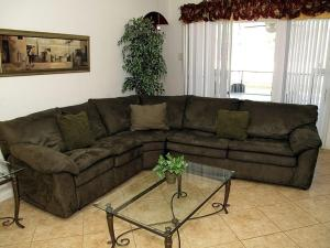Windsor Palms Four Bedroom Pool House D9L, Villák  Kissimmee - big - 17