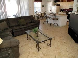 Windsor Palms Four Bedroom Pool House D9L, Villák  Kissimmee - big - 16