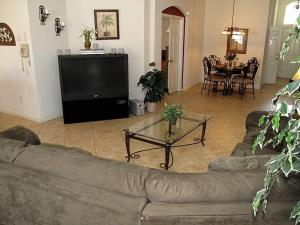 Windsor Palms Four Bedroom Pool House D9L, Villák  Kissimmee - big - 15