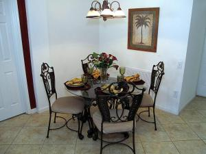 Windsor Palms Four Bedroom Pool House D9L, Villák  Kissimmee - big - 12