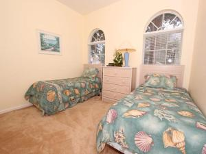 Windsor Palms Four Bed House with Private Pool C3D, Ferienhäuser  Kissimmee - big - 12