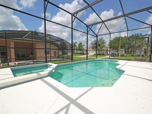 Windsor Palms Four Bed House with Private Pool C3D, Ferienhäuser  Kissimmee - big - 10