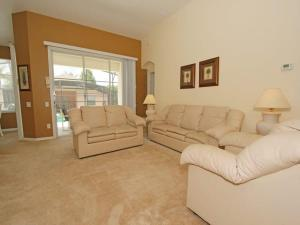 Windsor Palms Four Bed House with Private Pool C3D, Ferienhäuser  Kissimmee - big - 9
