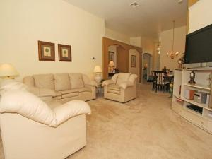 Windsor Palms Four Bed House with Private Pool C3D, Ferienhäuser  Kissimmee - big - 8