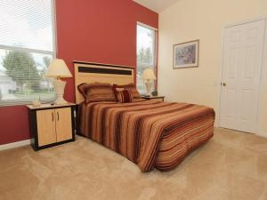 Windsor Palms Four Bed House with Private Pool C3D, Nyaralók  Kissimmee - big - 4