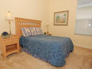 Windsor Palms Four Bed House with Private Pool C3D, Nyaralók  Kissimmee - big - 3