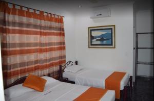 Hotel El Boga, Hotel  Girardot - big - 17