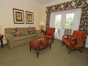 Reunion Resort Three Bedroom Apartment D2Q, Appartamenti  Kissimmee - big - 1