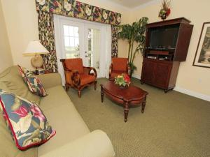 Reunion Resort Three Bedroom Apartment D2Q, Appartamenti  Kissimmee - big - 7