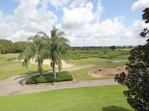 Reunion Resort Three Bedroom Apartment D2Q, Appartamenti  Kissimmee - big - 13