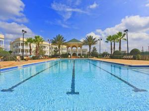 Reunion Resort Three Bedroom Apartment D2Q, Appartamenti  Kissimmee - big - 15