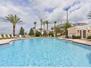 Reunion Resort Three Bedroom Apartment D2Q, Appartamenti  Kissimmee - big - 17