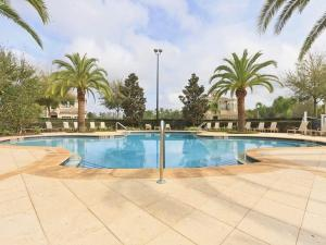 Reunion Resort Three Bedroom Apartment D2Q, Appartamenti  Kissimmee - big - 18