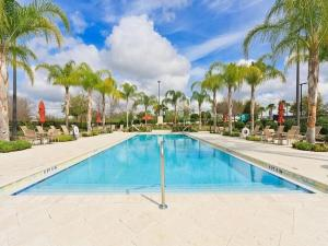 Reunion Resort Three Bedroom Apartment D2Q, Appartamenti  Kissimmee - big - 20