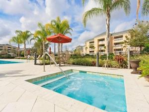 Reunion Resort Three Bedroom Apartment D2Q, Appartamenti  Kissimmee - big - 6