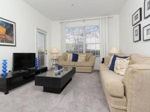 Windsor Palms Two Bedroom Apartment S5G, Nyaralók  Kissimmee - big - 17